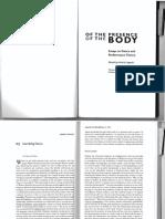 Lepecki, A. Inscribing Dance En_Of the presence of the body.pdf