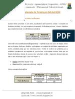 Guia de Elaboração de Projetos de Célula