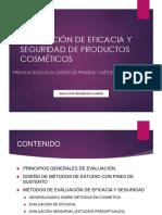 Evaluación de eficacia y seguridad de cosméticos UNAL 2019.pdf