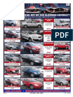 Oil Changes Edition  - Issue 3