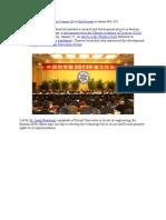 Published in Coal Strategy Thorium Uranium
