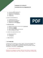 La elaboración de los proyectos de investigación.doc