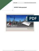 GUIDE D_UTILISATION ROBOT MILLENNIUM