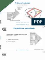 Unidad 4 - Sesion 2 - Analisis De Proximidad.pdf