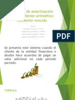 Sistema de amortización con gradiente aritmético creciente vencido.pptx
