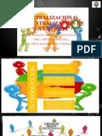 Centralización o descentralización en la empresa.pptx