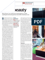Retail Week - Black article - High Quality