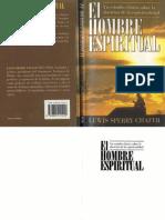EL HOMBRE ESPIRITUAL - Lewis Sperry Chafer
