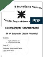 Sistema de Gestion Ambiental_moffa claudio_06-02-2011