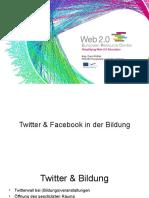 Web2erc Facebook Twitter