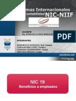 NIC19