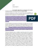 Discurso R. Núñez 11.11.85