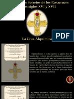 Presentación Los Simbolos Secretos - 1 La Cruz.pdf
