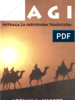 Adrian G.Gilbert - Magi - u potrazi za skrivenom tradicijom