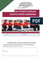 PORTAFOLIO DE EVIDENCIAS QUINTA SESIÓN (1)