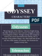 ENGLISH_ (2) Odyssey Characters