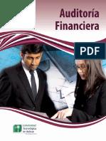 Auditoría financiera -Versión 16 08 2017