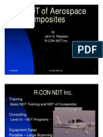 ndt of composites