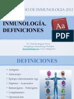 1.1.1 Inmunologia. Definiciones.pptx