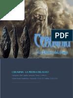 Ceraunia - La Piedra Del Rayo