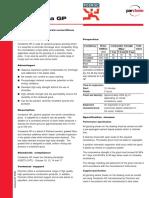 Forsac_Conbextra GP3