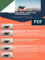 Operacion Aduanera Virtual Act 5