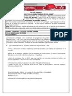 Taller Semana 1 Seguridad y Salud en el Trabajo en Colombia.doc