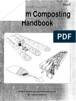 3 'on-farm Composting Handbook' - Northeast Regional Agricultural Engineering Service