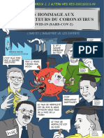 DEATH STATISTICS -  IFR 0,01% Un Hommage Aux Dénonciateurs DuCoronavirus COVID-19