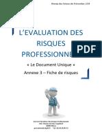 Evaluation-des-Risques-Professionnels-Document-Unique