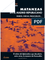 Matanzas en el Madrid republicano - Felix Schlayer.epub