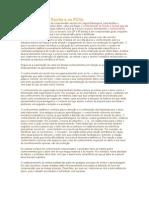 A Compreensão Escrita e os PCNs