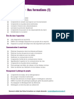 GL Sommaire Formations Ed. 2020 (MàJ 10/20)