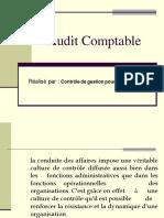 audit comptabilité