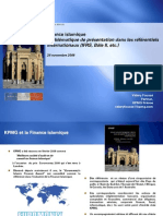 Finance Islamique KPMG