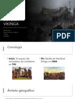 Joyería vikinga