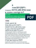 O que é SQLServer2012SP1.doc