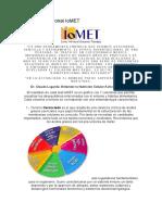 perfil bionutricional IoMET