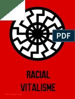 Racial-Vitalisme PDF v.1