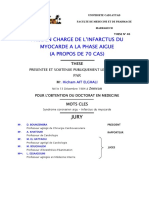 PRISE EN CHARGE DE L'INFARCTUS DU MYOCARDE A LA PHASE AIGUE(A PROPOS DE 70 CAS).pdf