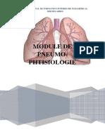 module-de-pneumologie - pathologie-et-soins