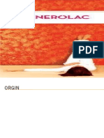 PROFIT AND LOSS ACCOUNT AND BALANCE SHEET OF KANSAI NEROLAC PAINTS