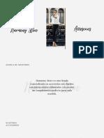 Harmony Store v.1