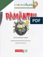 Pamantul - Prima mea enciclopedie.pdf