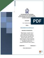 DEBER DE ARTICULO GRUPO 1
