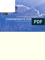 4e Communication nationale sur les changements climatiques (2006)