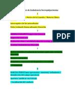 Caso clínico de Endodoncia Necropulpectomia