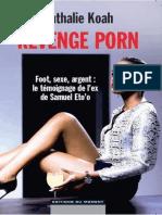 Revenge Porn - Nathalie Koah