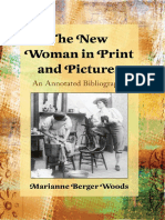 The New Woman in Print and Pictures