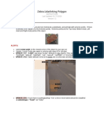 3 - Zebra Lidarlinking Polygon Instructions